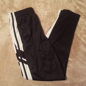 Tek Gear track pants size small